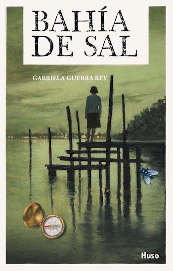 Gabriela Guerra Rey Bahia de Sal portada