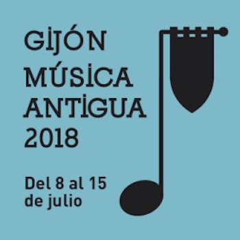 Gijon musica antigua 2018