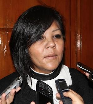 Gisela Mota Ocampo
