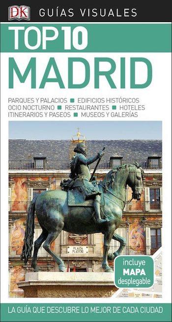 Guías Visuales Editorial DK Madrid