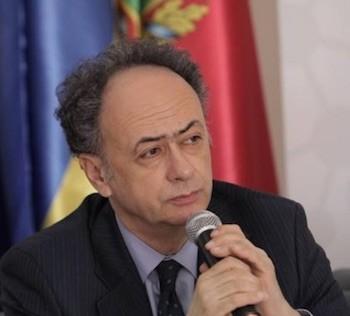 Hugues Mingarelli UE