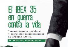 IBEX 35 contra la vida