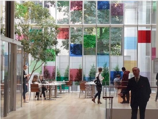 Instituto Cervantes Nueva York Arte en Nueva York