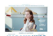 Isabelle Huppert es Madame Hyde cartel