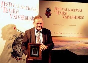 Juan Antonio Hormigón, 30 de abril de 2018