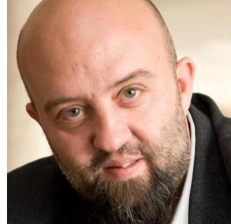 Javier Martín Rodríguez