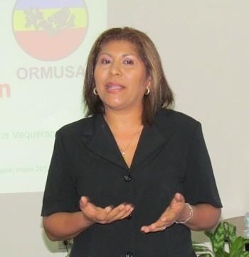 Jeannette Urquilla Ormusa