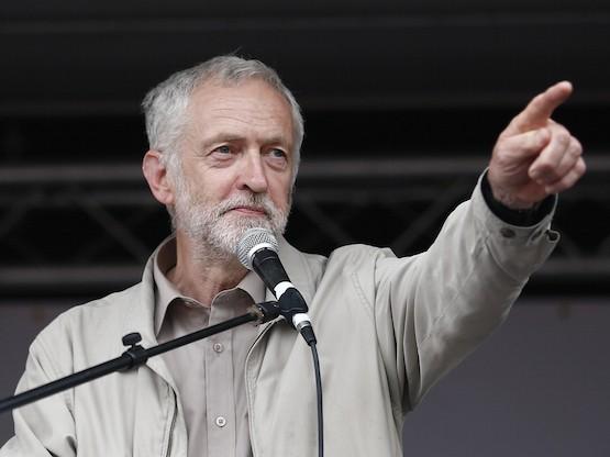 El miedo a Jeremy Corbyn frena el relevo de Theresa May en Reino Unido