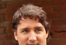 Justin Trudeau en 2014
