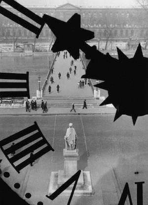 Kertesz-Pont-des-Arts-Paris-1929-32