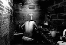 (C) Kosuke Okahara. Drogas en Colombia