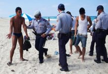 La Habana, redada policial contra homosexuales en Playa del Chivo