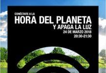 La hora del planeta cartel