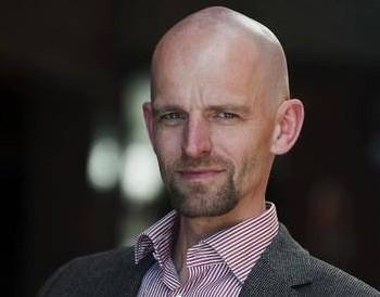 Lars Werge presidente DJ