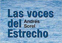 Las Voces del Estrecho cubierta