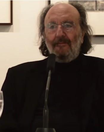 Leopoldo Pomés en 2015