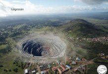 Logrosán mineras