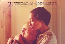 Loving, poster de la película