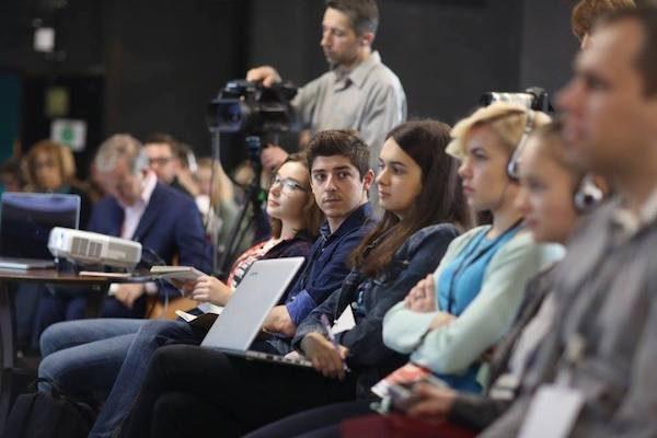 Lviv Media Forum asistentes MAY2018