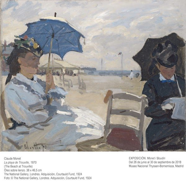 MONET Playa Trouville