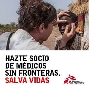 MSF banner socios