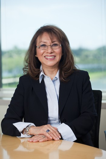 Maria Teresa Velasco