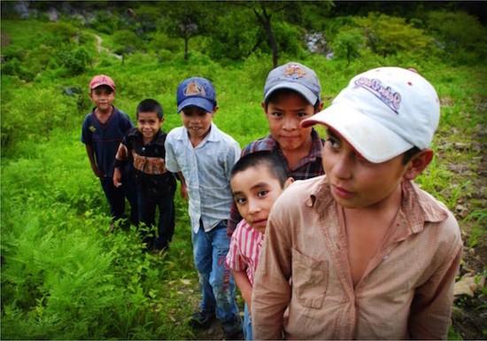 Mirar la migración de forma positiva: Pacto de humanidad
