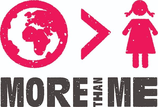 More Than Me logo