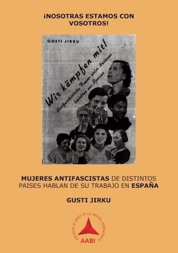 AABI Mujeres sanidad brigadas internacionales