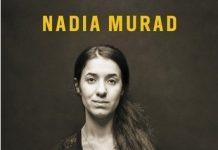 Nadia Murad libro portada
