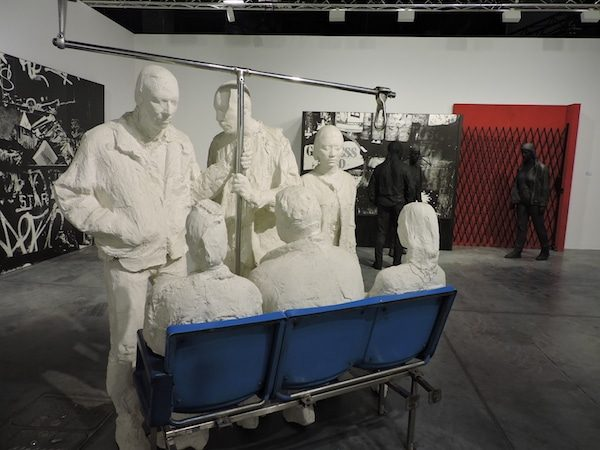Obra de George Segal