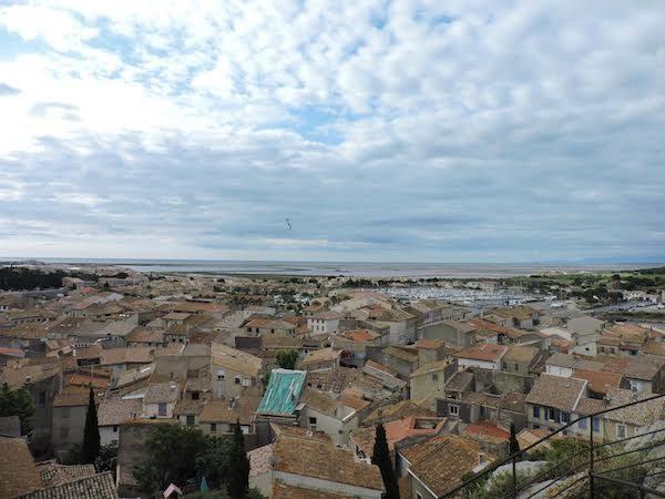 Occitania playas y salinas
