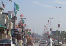 La ciudadanía de Pakistán rechazó a los partidos políticos vinculados actividades extremistas en las elecciones generales del 25 de julio de 2018, con una participación histórica en las urnas. Crédito: Ashfaq Yusufzai/IPS