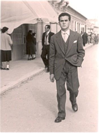 Pedro Jiménez alcalde de Torre Pacheco