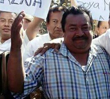 Periodistas asesinados en México: Leobardo Vázquez Atzin