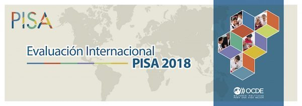 Pisa OCDE 2018