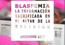 RSF-blasfemia