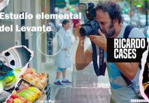 Ricardo Cases expo Levante