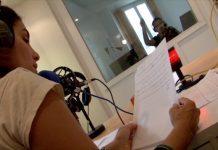 Rozana, radio siria en el exilio