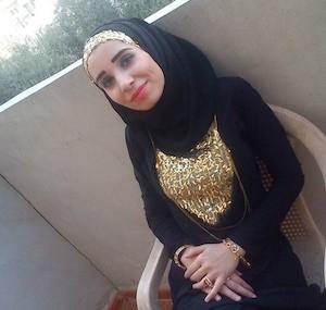 Ruquia Hassan, periodista kurda asesinada en Siria