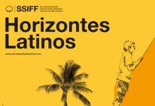 San Sebastian 66 cartel horizontes latinos