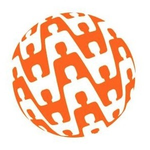 Sawab center, logo