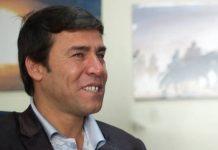 Shha Marai AFP Kabul
