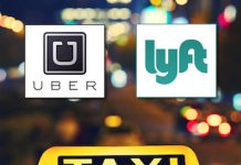 Taxi-Uber-Lyft