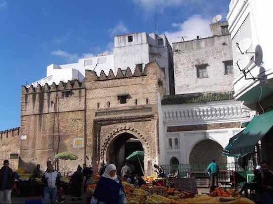 Tetuán, Marruecos