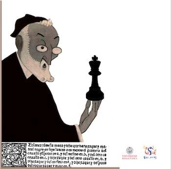USAL Unamuno ajedrez