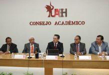 Universidad Hidalgo Consejo Academico