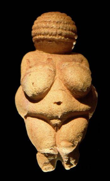 Venus de Willendorf