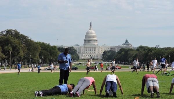 Washington Capitolio ABianco