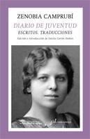 Zenobia Camprubí: Diario de juventud
